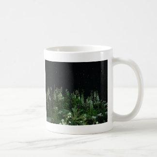 Starry, starry night! coffee mug