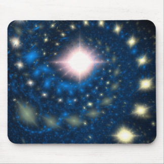 Starry, Starry Night Mouse Pad