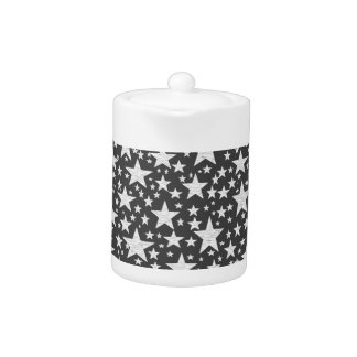 Starry Starry Night Teapot
