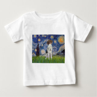 Starry State - German Short Haired Pointer Baby T-Shirt