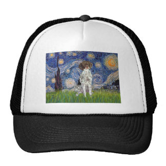 Starry State - German Short Haired Pointer Hat