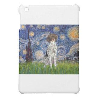 Starry State - German Short Haired Pointer iPad Mini Case