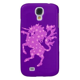 Starry Unicorn Samsung Galaxy S4 Case
