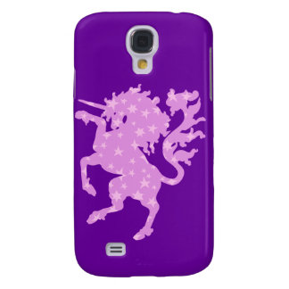 Starry Unicorn Samsung Galaxy S4 Cover