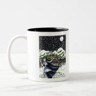 Starry Vault Mug