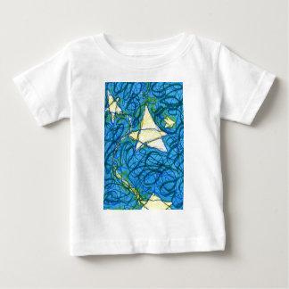 Starry Vibrato T Shirt