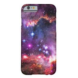 Starry Wingtip of Small Magellanic Cloud Barely There iPhone 6 Case