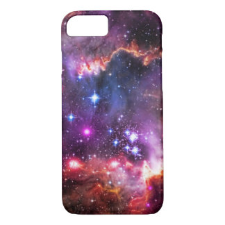 Starry Wingtip of Small Magellanic Cloud iPhone 8/7 Case