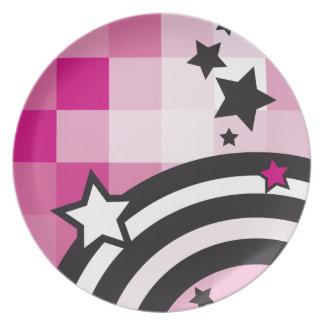 stars1 plate