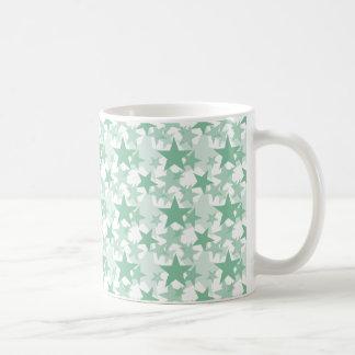 Stars 3 Hemlock Mugs