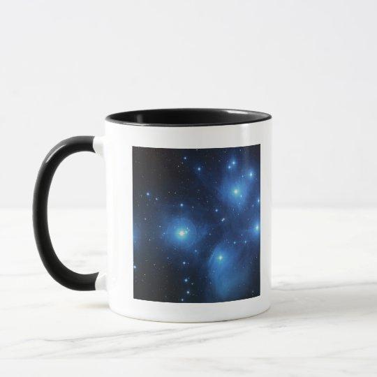 Stars 3 mug