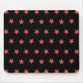 Stars 8 Cayenne Mouse Pad