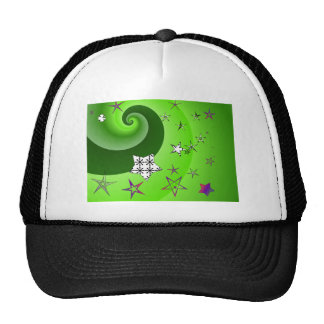 Stars_Afloat resized.PNG Trucker Hat