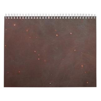Stars.ai que falla calendarios de pared