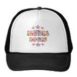 Stars Algebra Rocks Mesh Hat