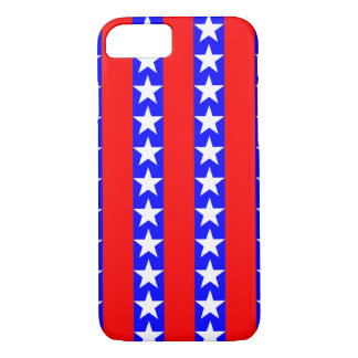 Stars and Bars iPhone 7 Case