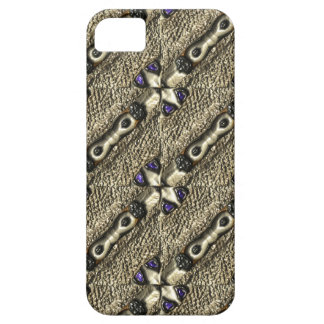Stars and Chains iPhone SE/5/5s Case