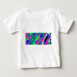 stars and hearts rainbow baby T-Shirt