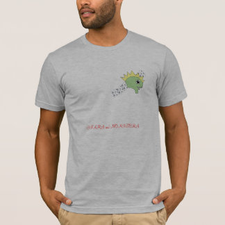 STARS and MONSTERS T-Shirt