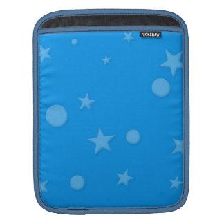Stars and Moon Sleeve For iPads