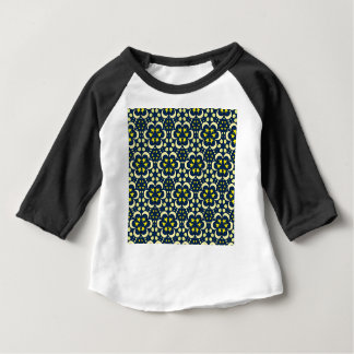 Stars and moon tessellation baby T-Shirt