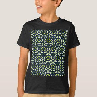 Stars and moon tessellation T-Shirt