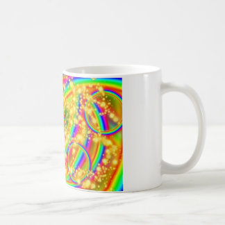 Stars and Rainbows Coffee Mug