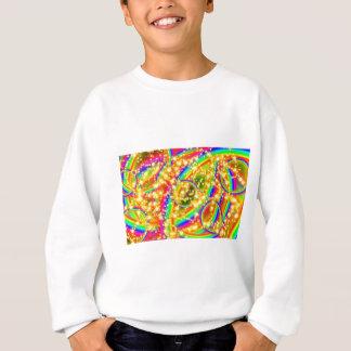Stars and Rainbows Sweatshirt