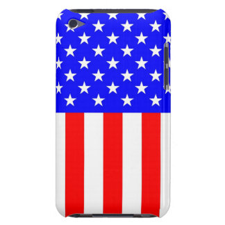 Stars and Stripes #1 iPod Touch Covers