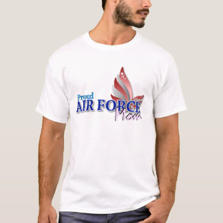 Stars and Stripes Air Force T-shirt