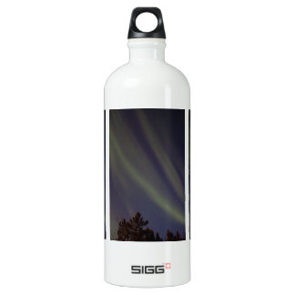 Stars and Stripes Aluminum Water Bottle