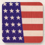 Stars and Stripes Coaster