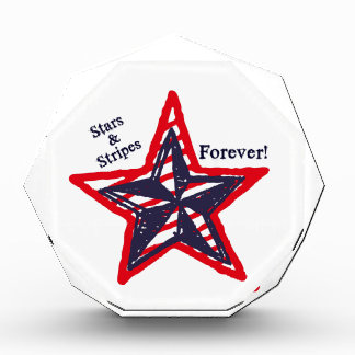Stars and Stripes Forever! Award
