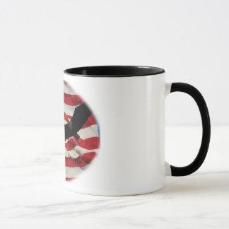 Stars and Stripes Forever Mug