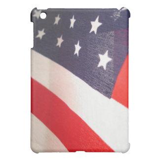 Stars and Stripes iPad Mini Case
