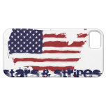 Stars and Stripes iPhone 5 Covers