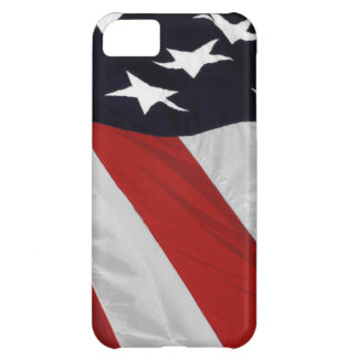 Stars And Stripes iPhone 5C Case