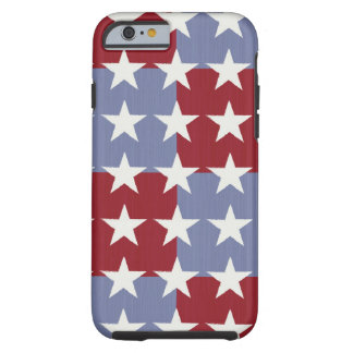 Stars and Stripes iPhone 6 Case
