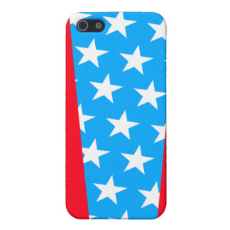 Stars and Stripes iPhone SE/5/5s Case