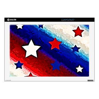 STARS AND STRIPES Laptop Skin