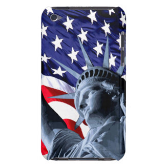 Stars and Stripes liberty iPod Touch Cover