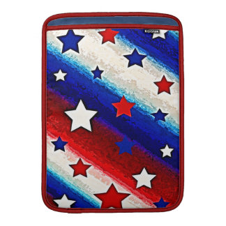 STARS AND STRIPES MacBook Air Sleeve