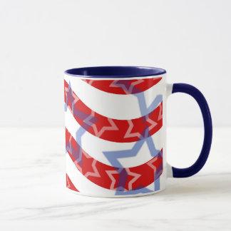 Stars-And-Stripes Mug