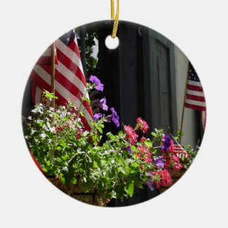 Stars and Stripes Ornament