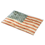 Stars and Stripes Placemats