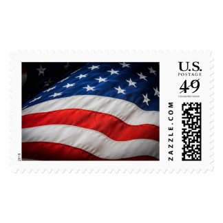 Stars and Stripes Postage