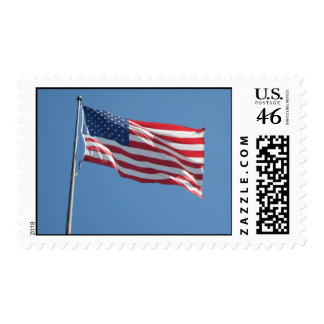 Stars and Stripes Stamps