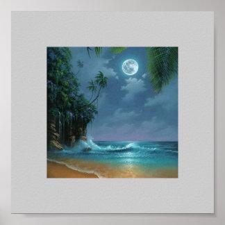 stars-aylas island poster