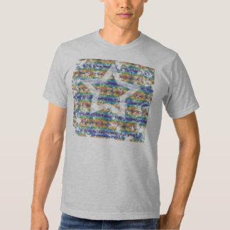 Stars, Backwoods 2007 T Shirt