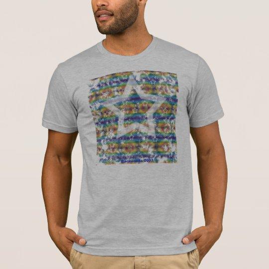 Stars, Backwoods 2007 T-Shirt